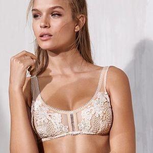 Victoria's Secret Scoop-Neck Bra